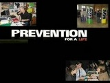 Prevention For A Life